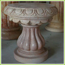 table bases for marble tops
