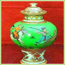indian marble handicrafts